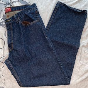 Men's Loose Straight Arizona Jeans